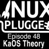 KaOS Theory | LINUX Unplugged 48