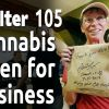 Cannabis Open for Business | Unfilter 105