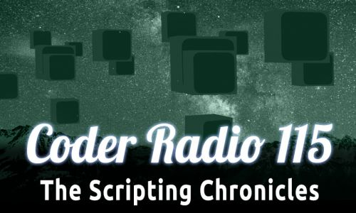 The Scripting Chronicles | CR 115