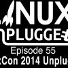 LinuxCon 2014 Unplugged | LUP 55