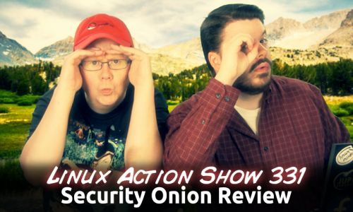 Security Onion Review | LAS 331