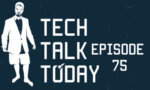 Dropbox Those Passwords | Tech Talk Today 75