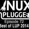 Best of LUP 2014 | LINUX Unplugged 72