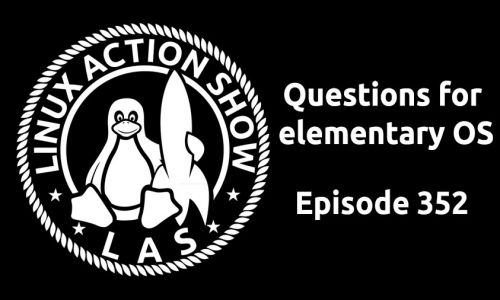 Questions for elementary OS | LAS 352