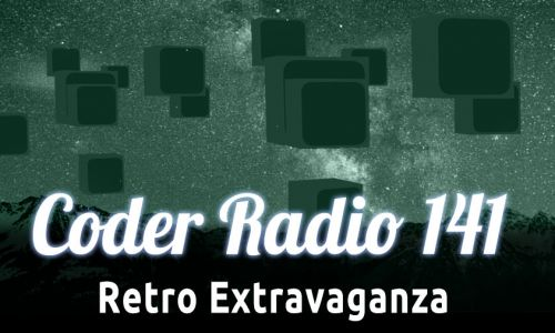 Retro Extravaganza | CR 141