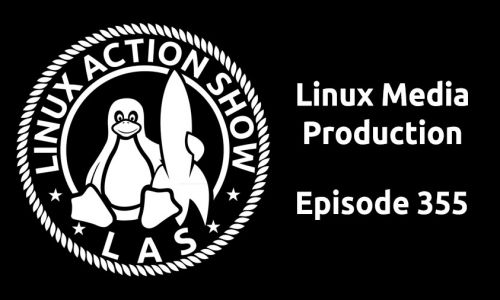 Linux Media Production | LAS 355