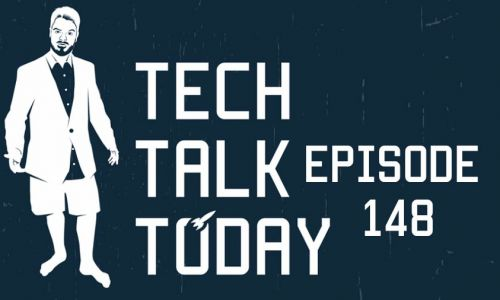 Computers In Heat | Tech Talk Today 148