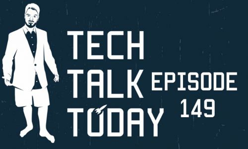 Amazon Photo Foothold | Tech Talk Today 149