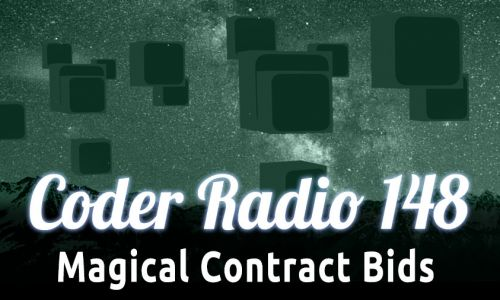 Magical Contract Bids | CR 148