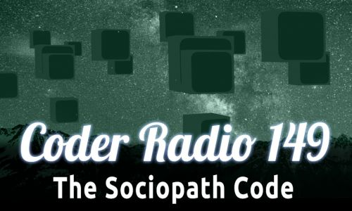 The Sociopath Code | CR 149