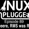 Oh Deere, RMS was Right | LINUX Unplugged 89