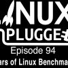 11 Years of Linux Benchmarking | LUP 94