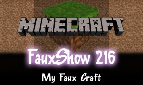 My Faux Craft | FauxShow 216