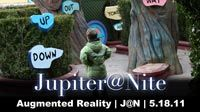 Augmented Reality | J@N | 5.18.11
