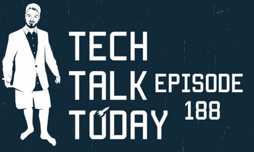 Agonizing over Adoption | Tech Talk Today 188