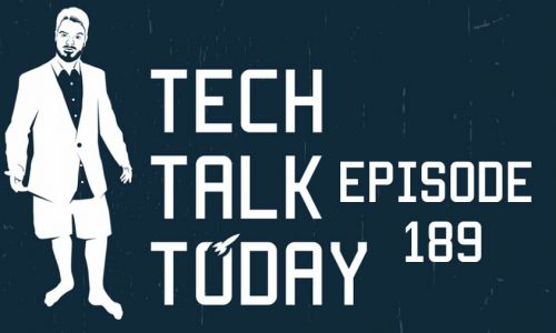 Holo Promises | Tech Talk Today 189
