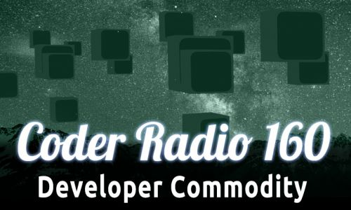 Developer Commodity | CR 160