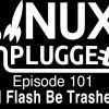 Will Flash Be Trashed? | LUP 101