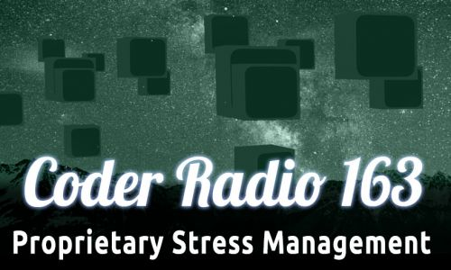 Proprietary Stress Management | CR 163