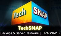 Backups & Server Hardware | TechSNAP 6