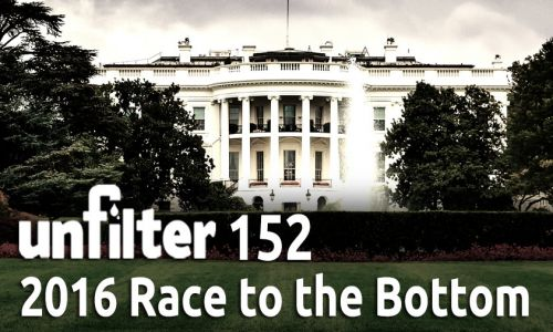 2016 Race to the Bottom | Unfilter 152