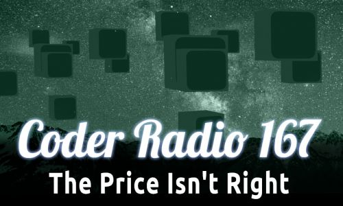 The Price Isn't Right | CR 167