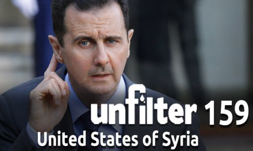 United States of Syria | Unfilter 159