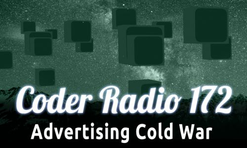 Advertising Cold War | CR 172