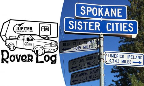 Coder Conundrum and Leaving Spokane | Rover Log 7