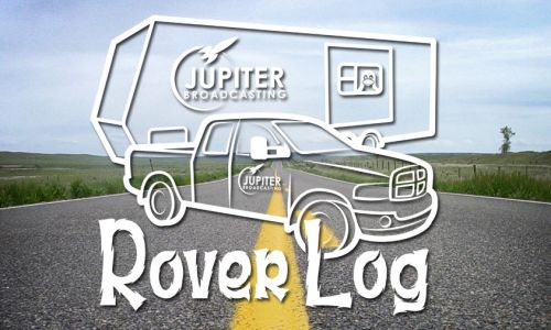 Recording on the Road and Meet Hadea | Rover Log 8