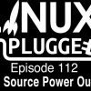 Open Source Power Outlets | LUP 112
