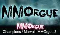 Champions / Marvel | MMOrgue 3