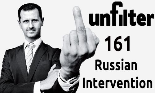 Russian Intervention | Unfilter 161