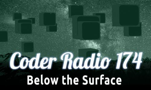 Below the Surface | CR 174