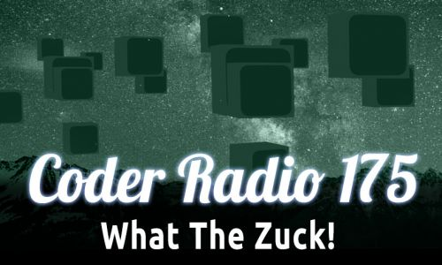 What The Zuck! | CR 175