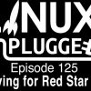 Slaving for Red Star OS | LUP 125