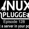 Is that a server in your pocket? | LUP 128
