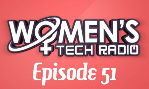 PDX Women in Tech | WTR 51