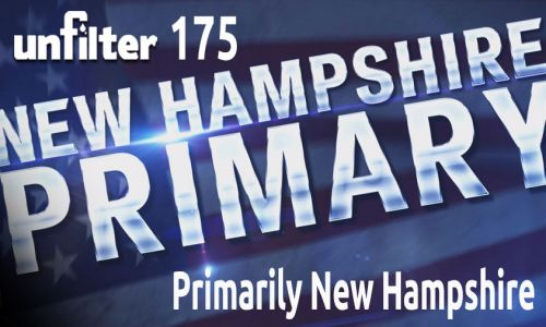 Primarily New Hampshire | Unfilter 175