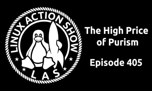 The High Price of Purism | LAS 405