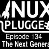 Pi 3: The Next Generation | LUP 134