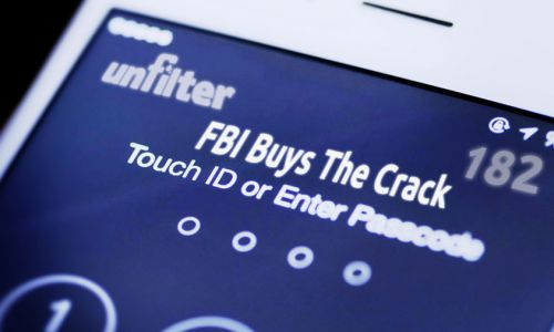 FBI Buys The Crack | Unfilter 182