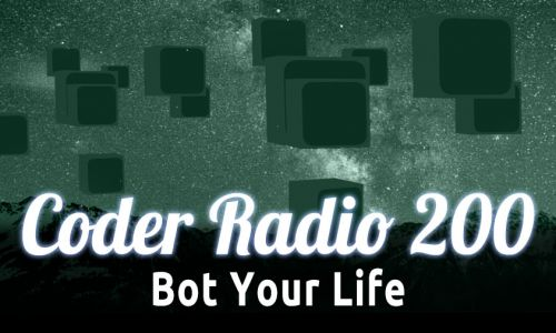 Bot Your Life | CR 200