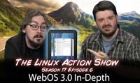 WebOS 3.0 In-Depth | LAS | s17e06