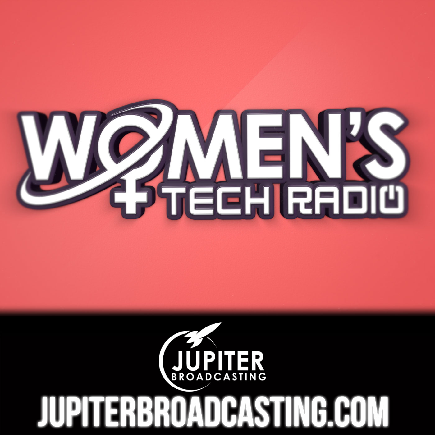 Women's Tech Radio MP3