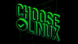 Choose Linux | Jupiter Broadcasting